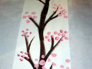 Cherry Blossom Test Panel